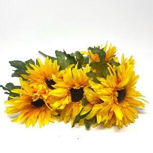 🆕 Fake Flower Bush -NWT